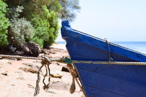 boat mooring rep