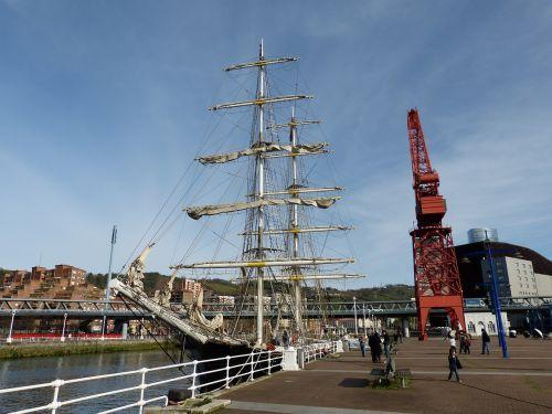 boat sailboat sailing boat