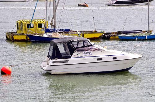 boat sailing water