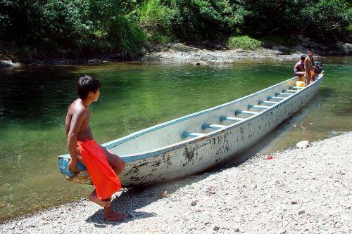 boat panama panama canal