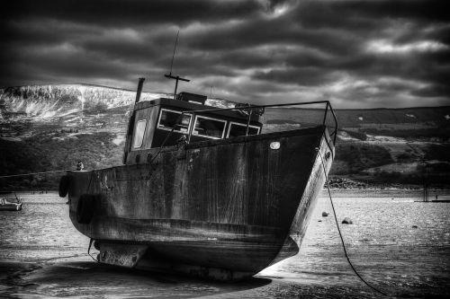boat ship wales