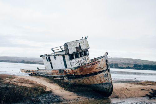 boat ship voyage