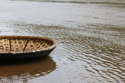 boat water river