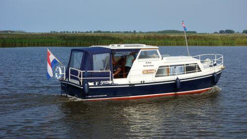 boat vessel water