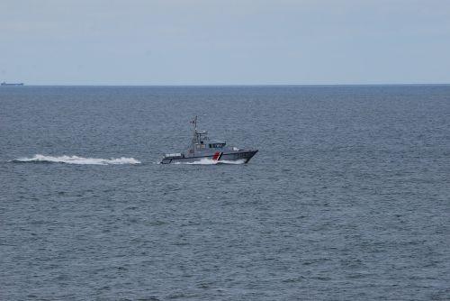 boat sea customs