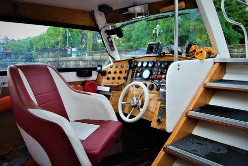 boat  lago maggiore  ferry