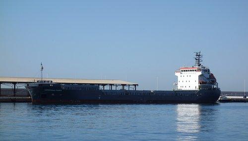 boat  port  sea