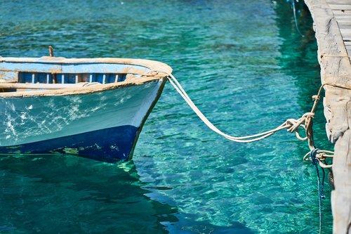 boat  marine  landscape