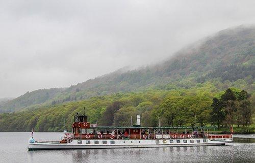 boat  steam boat  steam