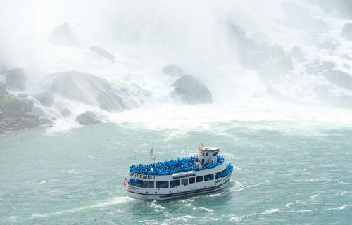 boat ship water