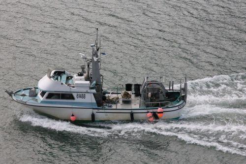 boat alaska usa