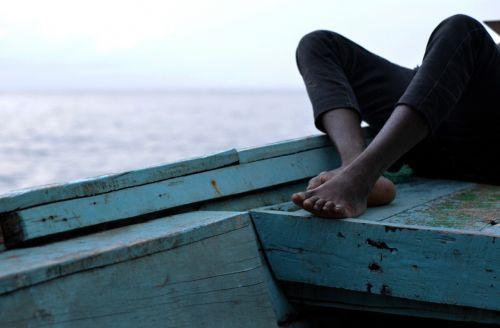 boat feet tanzania
