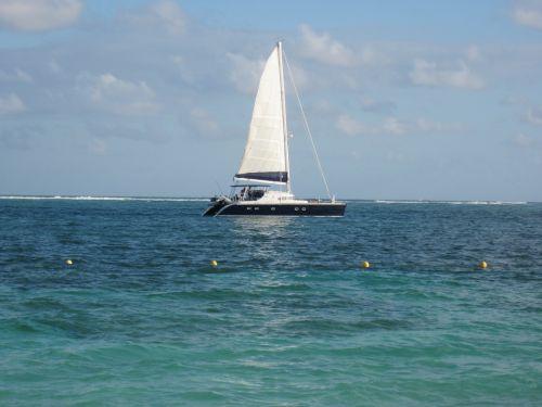 boat sail boat mexico