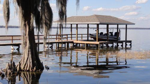 boat dock florida boat dock boat
