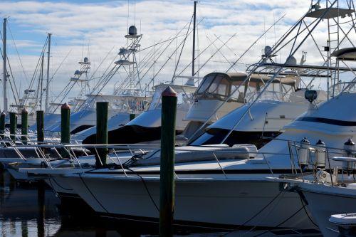 Boat Marina