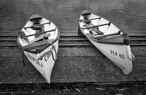 boats moored outdoor