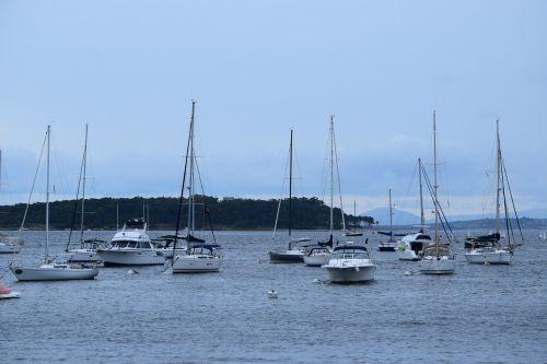 boats sailboats yachts