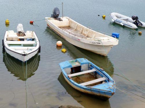 boats old gammel