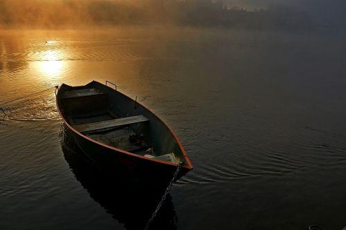 boats rivers landscapes
