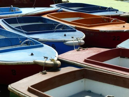 boats river recreation