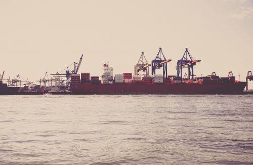 boats ships docks