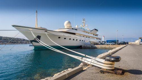 boats yachts sea