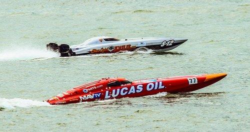 boats  ocean  sea races