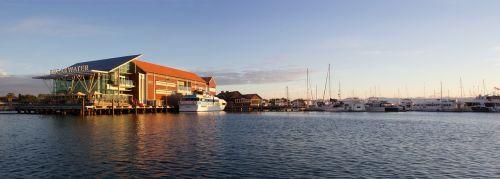 boats marina harbour