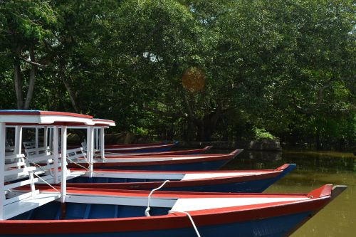 boats amazon rio