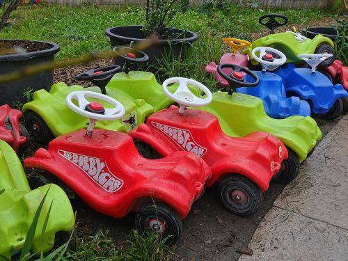 bobby car children toys auto