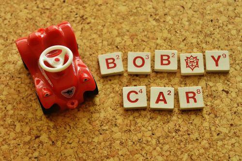 bobby car toys children