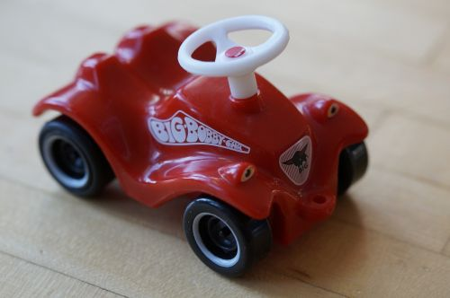 bobby car auto friction car