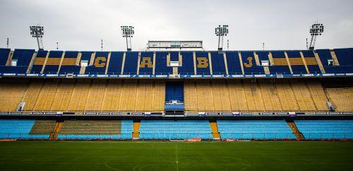 boca juniors club atletico boca juniors stadium