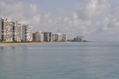 boca raton beach sand