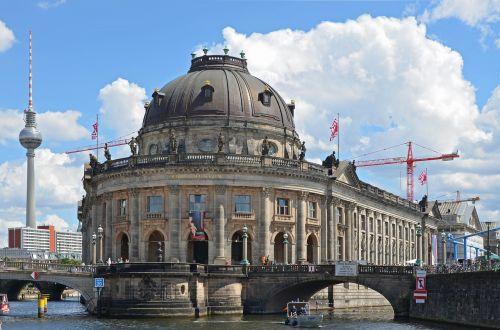 bode-museum berlin museum island
