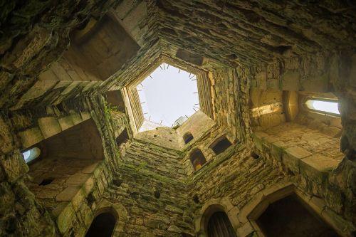 bodiam castle castle east sussex