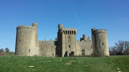 bodium castle sussex