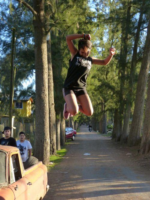 body women sport