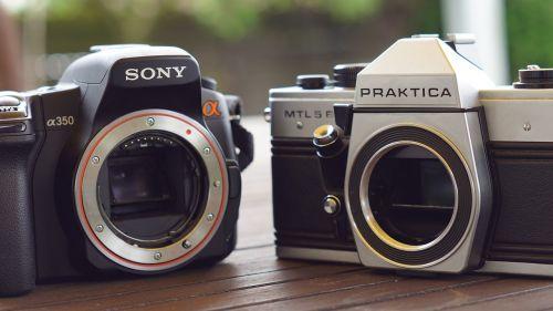 body foto brand camera