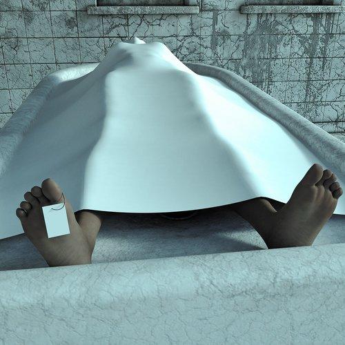 body  body space  the corpse cellar