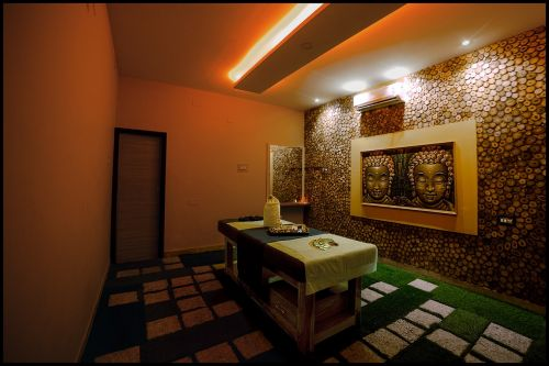 massage room indian