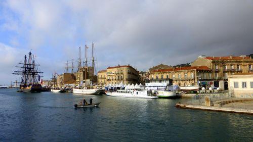 body of water refuge city