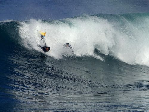 bodyboarding surfing surf