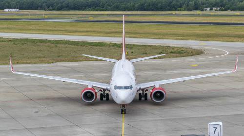 boeing airberlin aircraft