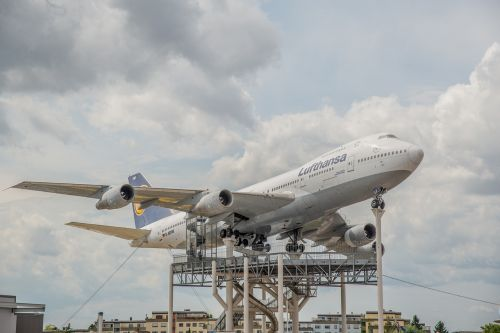 boeing technology aircraft