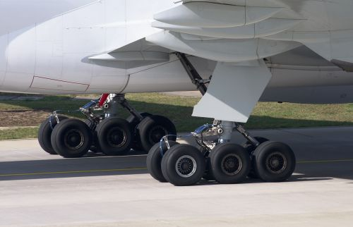 boeing 777 chassis aircraft