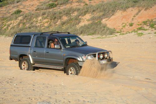 bogged,papludimys,smėlis,4wd,jūra