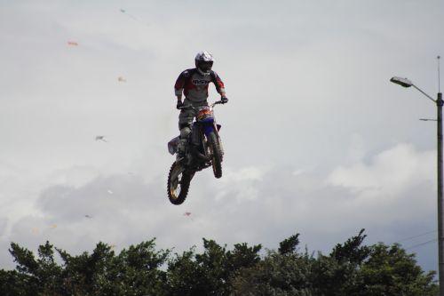bogota moto summer festival