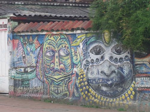 bogota cundinamarca colombia