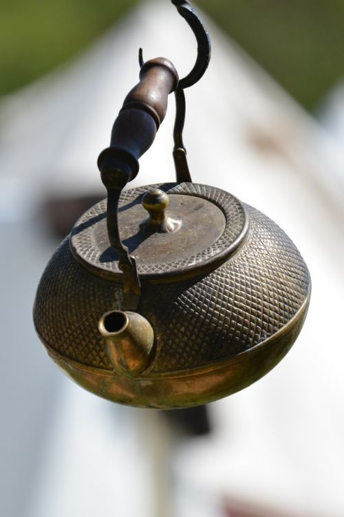boiler tea kettles nostalgia